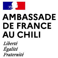 logo Embajada de Francia